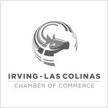 The Irving-Las Colinas Chamber of Commerce