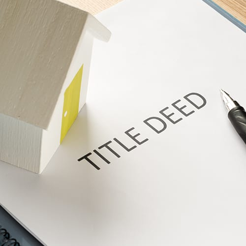 What is Title Insurance Anyway?