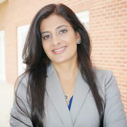 We are Pleased to Announce Nida Nadir as Managing Attorney