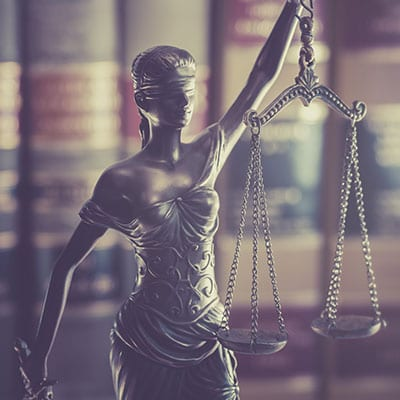 The Gibson Law Group Secures Appellate Victory for Client